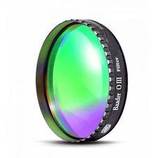 Baader 1.25 inch (10nmHBW) Visual O III Filter 2458395A, London