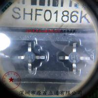 5PCS SHF-0186K  SHF-0186 H1 DC-12 GHz 0.5 Watt AlGaAs/GaAs HFET  AMPLIFIER SMT86