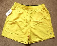 Ralph Lauren Polyester Patternless Swimwear for Men