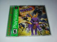 Spyro Year Of The Dragon Disc In Very Good Condition Very Fast Shipping