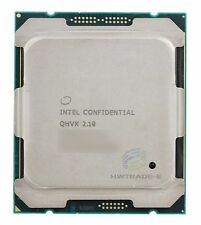 Intel Xeon E5 2630 V4 ES QHVK 2.1Ghz 10C 25MB 14nm 85W LGA2011-3 CPU Processor