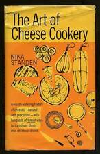 Nika STANDEN / The Art of Cheese Cookery 1949