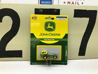 Athearn Ho Scale John Deere Ford C Series Tractor Truck 8106 RTR New Old Stock
