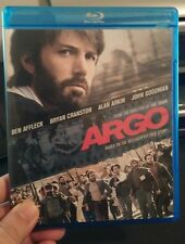 Argo (Blu-ray, 2013) - Used Once - Next day Free Shipping