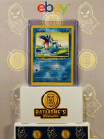 Totodile 81/111 1st Edition NM Near Mint Neo Genesis Non-Holo Pokemon Card