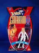 X-men - Generation X - white Queen action figure NEW