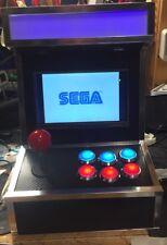 Game Arcade( Mobiletto)bartop