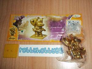 FF269 A MARYLINCHEN GOLD + BPZ KINDER SORPRESA 2014 FUNNY VERSARY