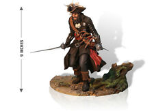 Assasin's Creed IV Black Flag Blackbeard The Legendary Pirate Statue