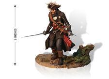 Assasin's Creed IV Black Flag Blackbeard The Legendary Pirate Statue