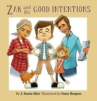 Zak and His Good Intentions - PB