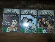 Vergessene Filmklassiker Vol 1,2,3 auf 3 DVD'S mit Spencer Tracy & Klassiker