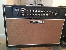 Vintage BIG LINE 6 AMP