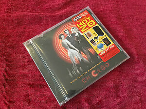 Chicago - Music From The Miramax Motion Picture - Soundtrack Cd Album
