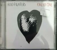 Foo Fighters – One By One CD Roswell
