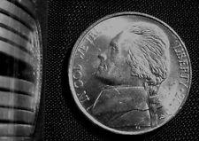 2000-P Philadelphia  Mint Jefferson Nickel BU