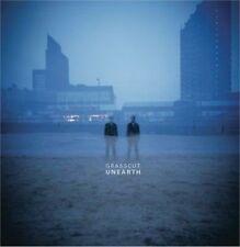 Unearth by Grasscut (Vinyl, Jul-2012, Ninja Tune (USA))