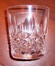 Waterford KENMARE Old Fashion Glass