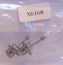 Hornby Spare Parts X6168 2 x Pantograph Set R2821 Hitachi Class 395 Set New Pack