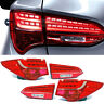 OEM Genuine Rear LED Tail Light Rear Lamp LH RH For HYUNDAI 2013-15 Santa Fe DM