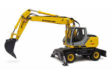ROS 1/50 New Holland MH 5.6 Wheeled Excavator #001916 *New*Sealed*