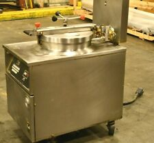 BKI FKM-FC Commercial Pressure Fryer  w/ DELIVERY