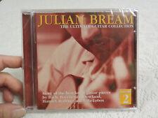 Julian Bream Ultimate Guitar Collection Vol. 2 (CD, Aug-2000, RCA)