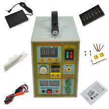 Punktschweißgerät 788H 18650 Schweißen Elektrodenschweißgerät  Welder Batterie