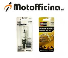 CANDELA DI ACCENSIONE MOTO/SCOOTER 8698 POWERSPORT CHAMPION CCH8698E