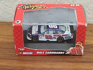 2008 #88 Dale Earnhardt Jr National Guard COT 1/87 Winners Circle NASCAR Diecast