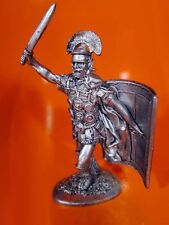 Tin Soldiers 54mm Roman centurion second legion Augusta, 1st century AD A1
