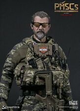 Dam Toys 1/6 Scale No.78041 PMSCs Contractor In Syria Figure New