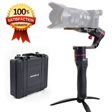 3-Axis Gimbal Handheld Stabilizer Fosicam FM1-45 For Mirrorless Cameras