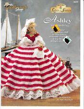 Ashley of Boston Crochet Ladies of Fashion   The Needlecraft Shop 992543