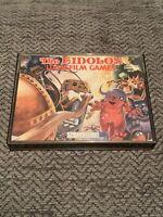 The Eidolon Lucasfilm Games Comodore