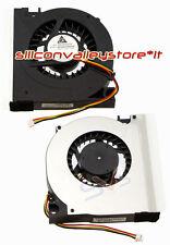 Ventola CPU Fan 13GND010P221 Asus A7JB, A7JC, A7K, A7KC, A7M, A7MB, A7MC, A7TC