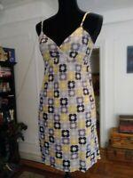 Sweet Pea short  dress summer women sleeveless
