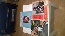 Nat King Cole - Ramblin' Rose + Come closer to me + More (Capitol) 3 x LP.Tested