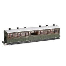 More details for peco gr-451b southern railways central observation coach oo-9 gauge