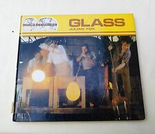 GLASS WORLD RESOURCES SERIES- HISTORY OF GLASS, MAKING GLASS, MATERIALS USED.