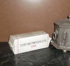 Emporio Armani White For Her EDT 100 ml 3.4 oz BNIB DISCONTINUED AUTHENTIC RARE!