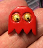 Mighty Mouse enamel pin NOS vintage cartoon super hero terrytoons retro hat bag