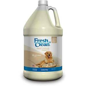 Oatmeal N' Baking Soda Shampoo Professional Dog and Cat Concentrate Gallon