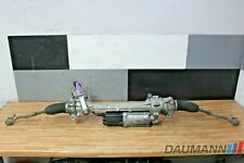 ELEKTRISCHES LENKGETRIEBE Original + BMW X3 F25 + Lenkung Serrvolenkung 6874314