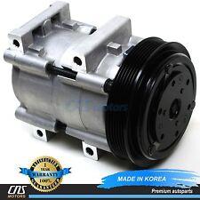 NEW A/C Compressor 58122 FS10 for 90-95 Ford Bronco F-250 F-350 4.9L 7.5L