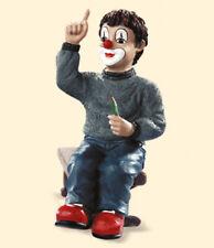 Gilde Clown 35969 Der Streber 12 cm groß neu OVP
