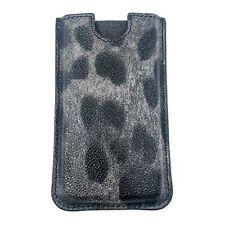 DOLCE & GABBANA iPhone 4G Leather Phone Case