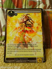 フォースオブウィル Licht von Lumia Force of Will TCG FoW Tradingcard MINT deutsch
