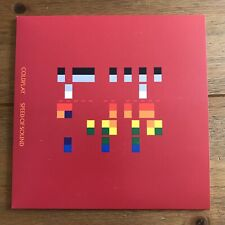 "coldplay - Speed Of Sound  7"" vinyl"