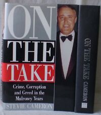 On the Take: Crime, Corruption, and Greed in the M